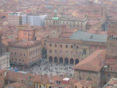 the university of bologna in italy founded in is the oldest university in the world the word university latin universitas having been coined at its