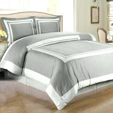 white and grey bed sets gray bedding sets queen incredible contemporary and white comforter with grey