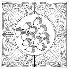 Small Picture 43 Printable Adult Coloring Pages PDF Downloads FaveCraftscom