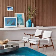 modern furniture and decor. jorge zalszupins dinamarquesa armchairs designed in 1952 the takes cues from danish modern furnituremodern furniture and decor