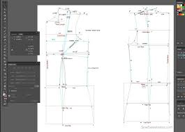 Pattern Drafting Software Best Inspiration Ideas