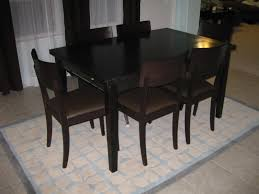 crate and barrel round dining table. Perfect Barrel Room Tables Crate Then March In And Round Dining Table