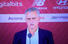 Roma, inizia l'era Mourinho   Segui la conferenza stampa in diretta!