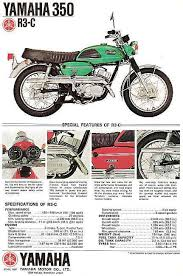 389 best images about yamaha flat tracker brochures the marquis page 3