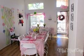 Baby Showers On A Budget Plan A Gorgeous Baby Shower On A Budget Shopping At The Dollar Store