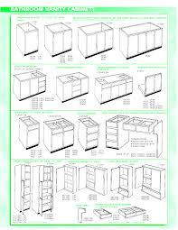 Narrow Depth Base Cabinets Standard Kitchen Cabinets Kitchen Cabinets Sizes Kitchen Design