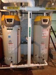 Hot Water Tank Installation Commercial Water Heater Installation In Kansas City