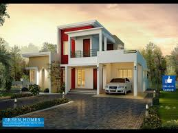 modern two story house plans double y bedroom in south africa
