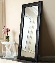 leather mirror black leather floor mirror leather mirror strap round leather mirror nz