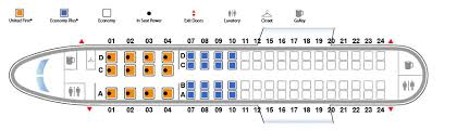 Embraer 175 Seating Chart Embraer Emb 175