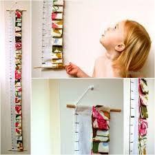 Making A Fabric Growth Chart I Like The Idea Of Making A Fabric Growth Chart Crochet