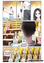 Yêu Em Từ Cái Nhìn Đầu Tiên – Chap 35 – A3 Manga