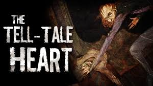essays on the tell tale heart response to literature essay the  the tell tale heart by edgar allan poe a classic suspense and the tell tale heart