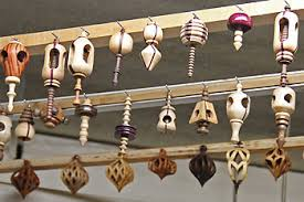woodturning christmas ornaments. 1240friarornaments3.jpgweb2. finished christmas tree ornaments woodturning a