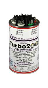 turbo® 200 amrad engineering inc turbo® 200