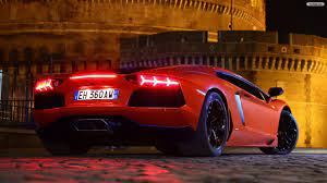 Lamborghini Aventador, cars desktop PC ...