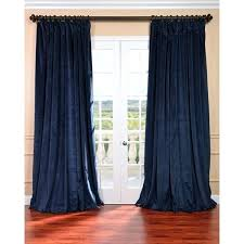 blackout velvet curtains signature java pleated blackout