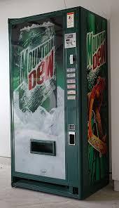 Vendo Parts Vending Machine Impressive 48 Mountain Dew Vending Machine Vendo 48 Mtn Dew Kid