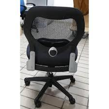 clearance office chair. Executive Black Mesh Chair Clearance Sale Office