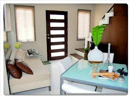 Townhouse Interior Design Ideas Philippines House For Sale Cavite Philippines Sophie Single Homes And