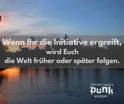 Investmentpunk Gerald Hörhan Worauf Wartest Du Also Ergreife