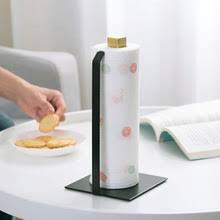 Железный вертикальный <b>держатель</b> для кухонного <b>бумажного</b> ...
