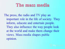 essay on mass media functions of mass media essay cheap  quotes about mass media influence quotes