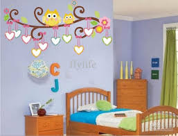 frame wall stickers free shipping free shipping owls photo frame wall sticker removable decals for kids