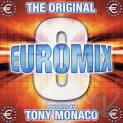 Euro Dance Mix, Vol. 8