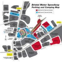 Bristol Motor Speedway Seating Chart Track Maps Fan Info Bristol Motor Speedway