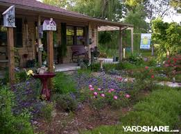 Small Front Garden Design Ideas Mesmerizing Landscaping Ideas Deronda's Gardens YardShare