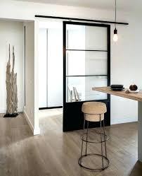 interior frameless glass doors interior sliding glass door a kitchen internal glass sliding doors interior frameless