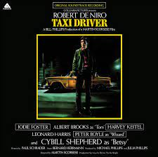 Taxi Driver [Vinyl LP]: Amazon.de: Musik-CDs & Vinyl
