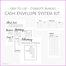 Sample Money Envelope Template Money Envelope Template Luxury Cash Envelope System And Planner Cash 21