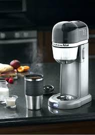 kitchenaid coffee maker kcm1202ob reviews