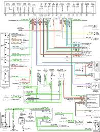 94 ford explorer radio wiring diagram dolgular com 1994 ford explorer stereo wiring harness at 94 Explorer Radio Wiring Diagram