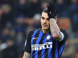 Mauro Icardi refuses to play in Europa League after being stripped of Inter  captaincy, throwing future into doubt | The Independent