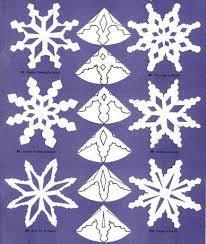 Decorazione Finestre Neve : Decorazioni natalizie fai da te con la carta figurina