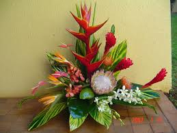 Tropical Floral Arrangements Exotic Flower Arrangements Pictures Gallery Of  Cool Tropical Home Improvement Tropical Flower Arrangements