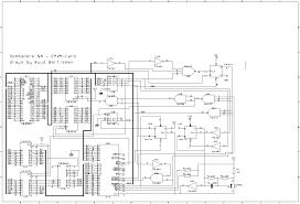 pub cbm schematics index schematics sch ulticap files of the cartridge drawn by ruud baltissen z80 gif another reverse engineered schematic diagram of the z80 cartridge