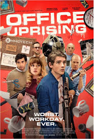 Office The Movie Office Uprising 2018 Imdb