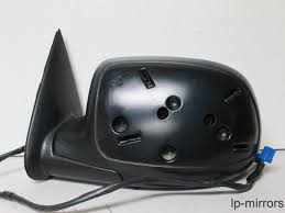 Used GMC 2500 Exterior Mirrors for Sale