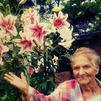 Obituary | Wilma Bruce - Sourjohn | Lawson's Funeral Homes & Cremation  Services