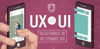 UX vs. UI: The Differences in this Dynamic Duo