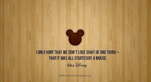 Walt Disney Quotes About Friendship Classy 48 Best Walt Disney Quotes