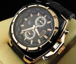 aliexpress com buy v6 new watch 2016 new watch fashion casual aliexpress com buy v6 new watch 2016 new watch fashion casual men wristwatches luxury golden silver case rubber strap f1 men sports watch saat from