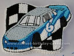 Car Cake Designs For Birthday