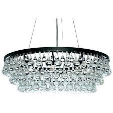 teardrop crystal chandelier black teardrop chandelier crystals designs large crystal teardrop chandelier