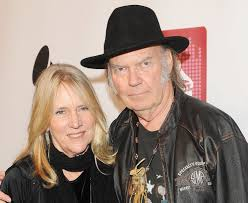 pegi morton Picture 1 - 56th GRAMMY Awards - P and E Wing Event Honoring  Neil Young
