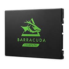 <b>BarraCuda 120</b> SSD | <b>Seagate</b> Support US